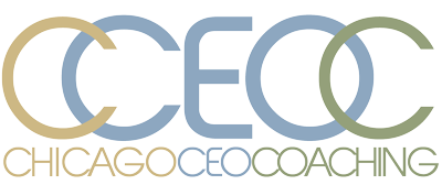 Chicago CEO Coaching Logo