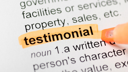 John J. Trakselis testimonials for Chicago CEO Coaching